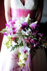Read more about the article Orchids for my Costa Rica Weddings