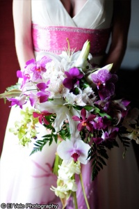 Read more about the article Seasonal Flowers for my Destination Wedding