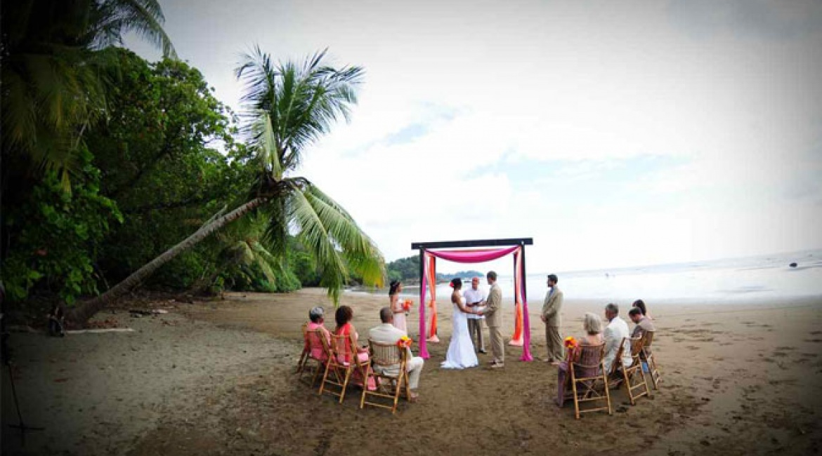 How much does a Destination Wedding Planner Cost?