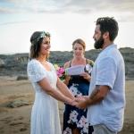 Elopement Wedding in Costa Rica